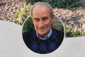 Jan Steehouwer overleden